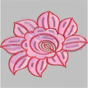 Sequin Embroidery designs 4