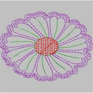 Sequin Embroidery designs 26