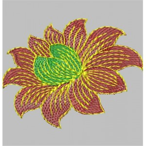 Sequin Embroidery designs 27
