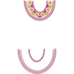Indian Embroidery Designs 77