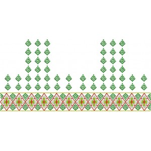 Indian Embroidery Designs 170
