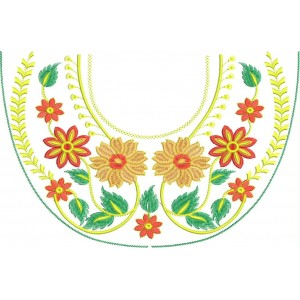 Indian Embroidery Designs 202