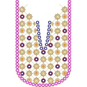 Indian Embroidery Designs 269