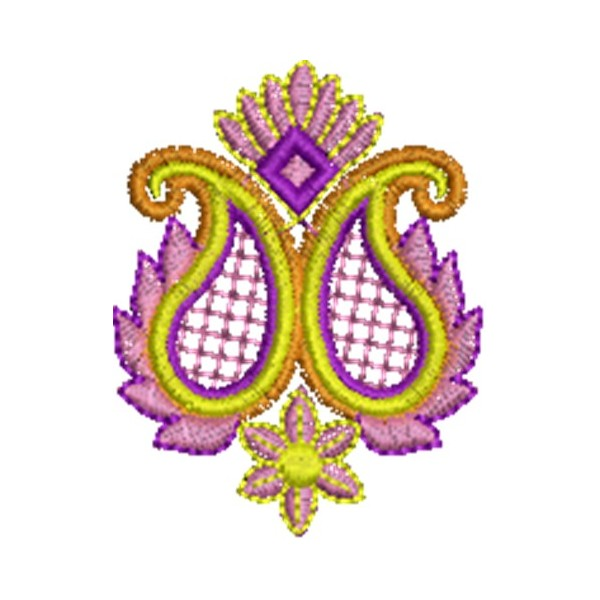 Indian Embroidery Designs 290
