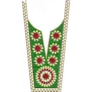 Indian Embroidery Designs 292