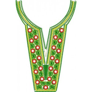 Indian Embroidery Designs 334