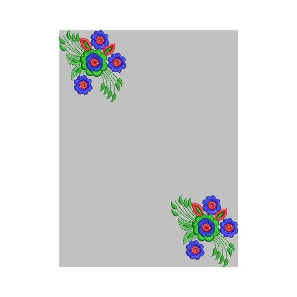 Butta new embroidery design embroideryshristi