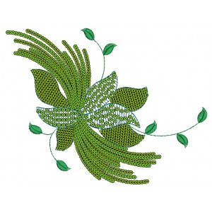 New Sequin Embroidery Designs 1