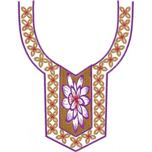 Indian Embroidery Designs 390