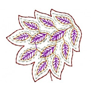 Pink Embroidery Designs