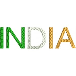 India Embroidery Designs