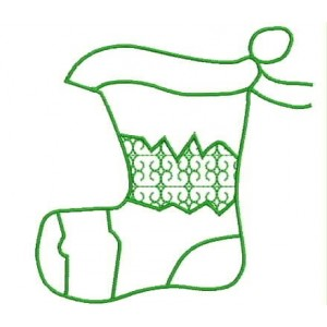 Christmas Embroidery Designs Freebie 1