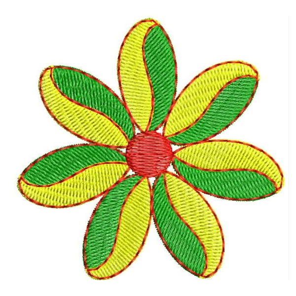 Easy flower embroidery designs imgkid the