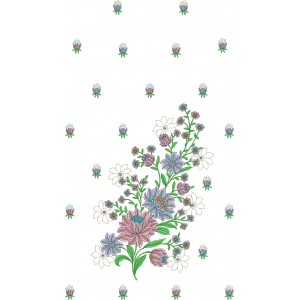 Machine Embroidery Designs sequin 1065