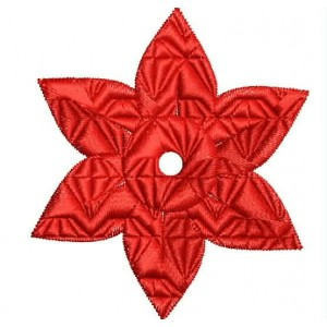 Star Embroidery 2x2 Designs 19