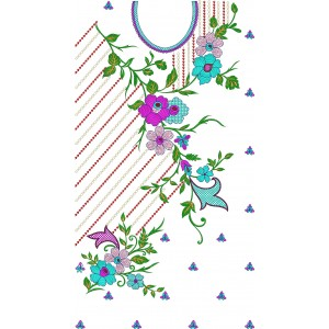 Beautiful Machine Embroidery Designs2096