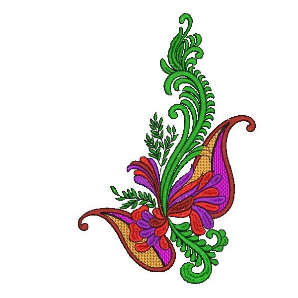EMBROIDERY DESIGNS - aynise benne