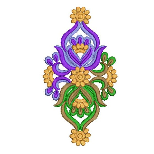 Decor embroidery designs butta embroideryshristi