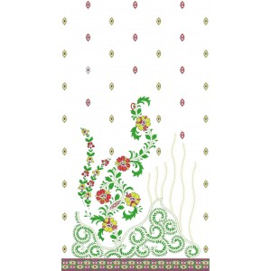 Beautiful Machine Embroidery Designs2091