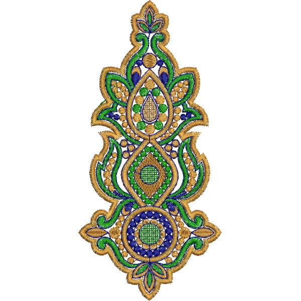 Butta embroidery designs embroideryshristi