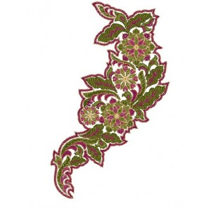 Patch Embroidery Designs freebie 9