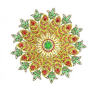 4x4 floral embroidery designs freebie 12
