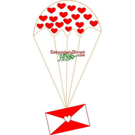 Love letter romantic Clipart 58
