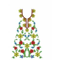 New Indian Embroidery Suit Designs_Embroideryshristi 6