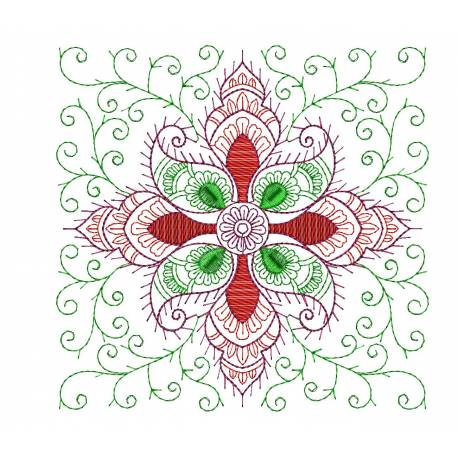 Free Pcd Embroidery Designs