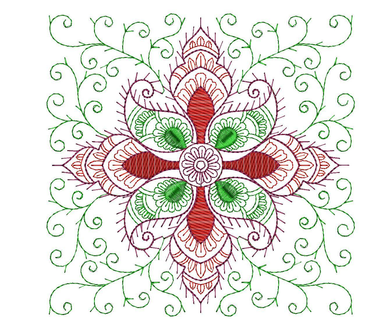 Freebies embroidery designs