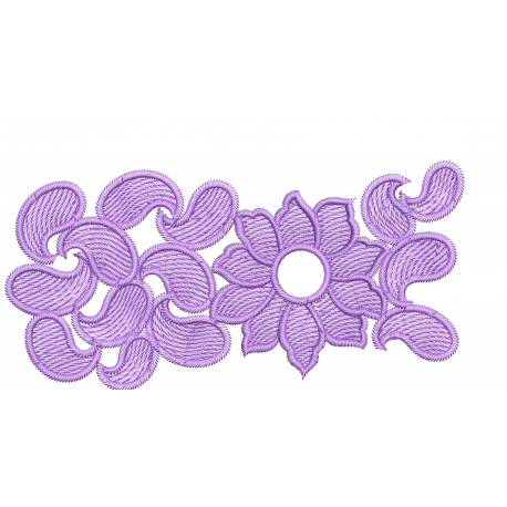 All Over Embroidery Design Freebie