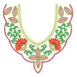 Indian Neckline Embroidery Design 2020