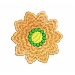 Jasud Flower Embroidery Design