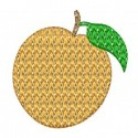 FRUITS & VEGETABLES EMBROIDERY DESIGNS